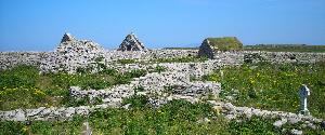 inishmurray island