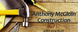 anthony mcgloin construction