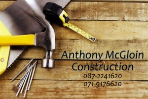 anthony mcgloin builder