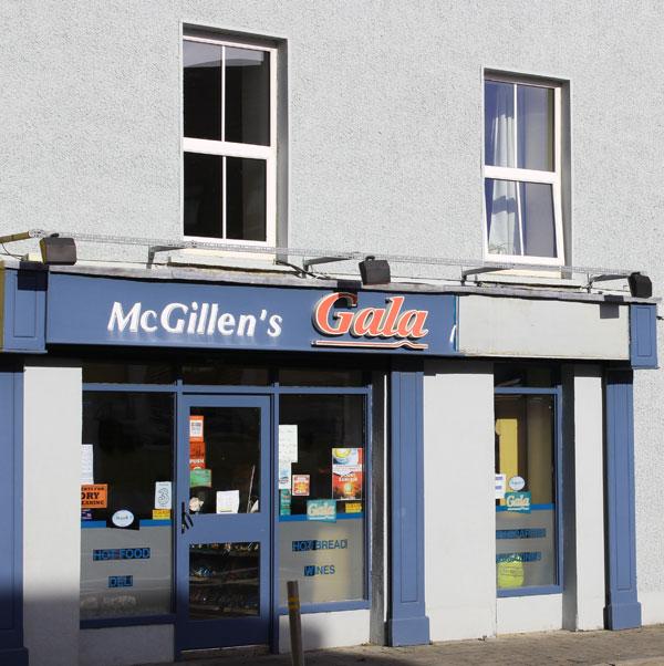 mcgillens