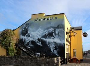 o donnells bar