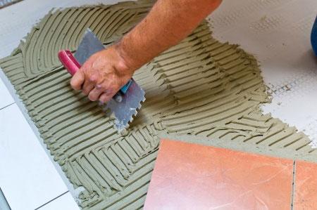 tiling cliffony
