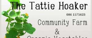 tattie hoaker farm cliffony sign